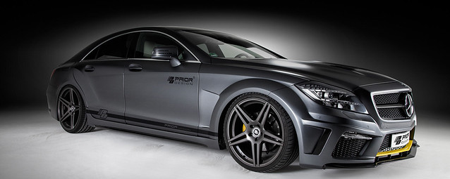 mercedes-CLS-black-series-conversion-manchester-uk