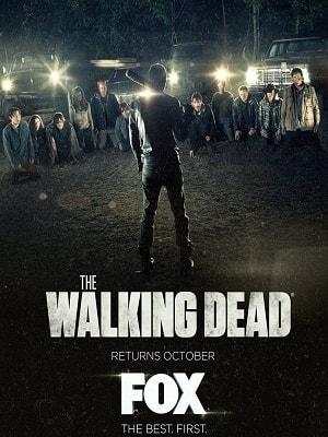 Xác Sống Phần 7 - The Walking Dead (Season 7)