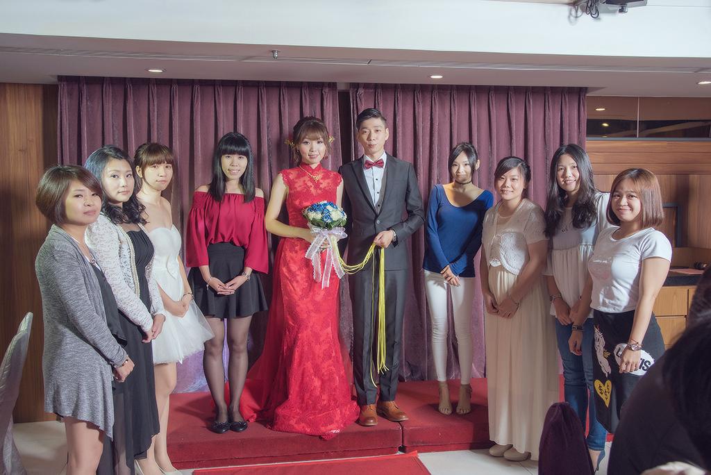 20160903士林台南海鮮婚禮記錄 (190)