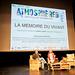 Rencontre avec Pierre-Henry Gouyon : La Mémoire du Vivant (16/10/2016)