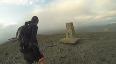 Approaching Skiddaw Image