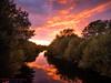 Stour Sunset