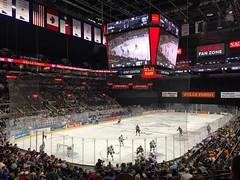 Hockey Night in San Antonio