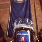 Celebrating Oktoberfest 🍻 Prost! by bartlewife