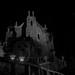 Haunted Mansion Ghost Monkey - November, 2015 by rowanb73