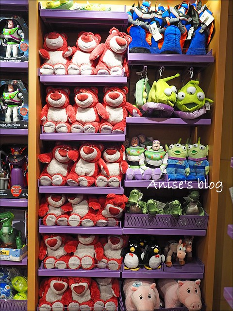 Toy Story Hotel 012