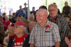 Veterans Day in North Charleston