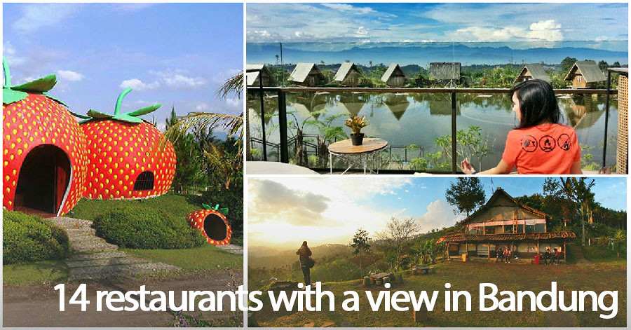 restaurant-with-a-view-bandung-collage