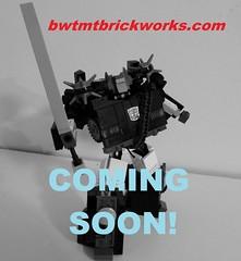 G2 LEGO SIDESWIPE COMING SOON!