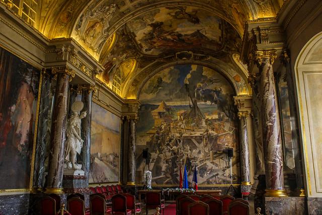 Capitolio de Toulouse