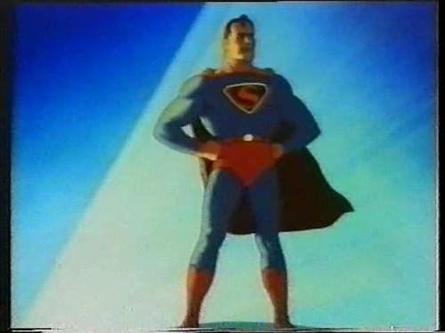 Superman, Max Fleischer's (1941-1942)B
