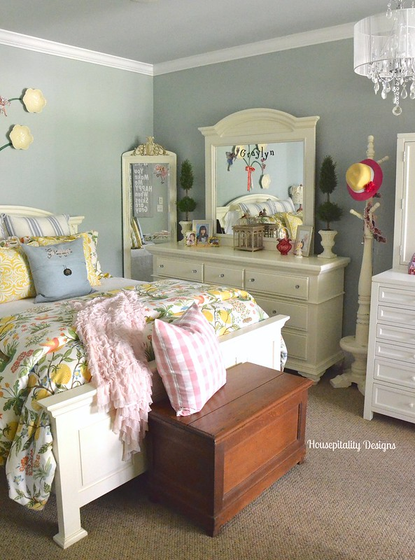 Granddaughter's Room