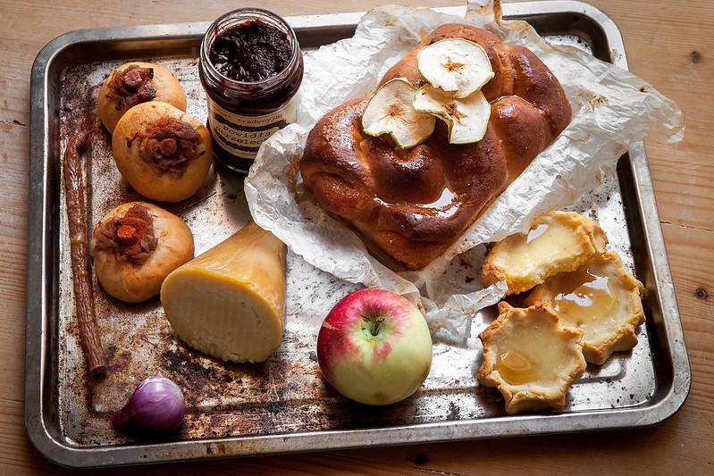 colazione polacca, le mie ricette per il contest presto sul blog