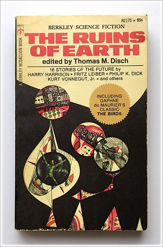 The Ruins Of Earth edited by Thomas M. Disch