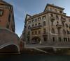 Venice Houses by MrBlackSun