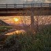 breede river sunset22