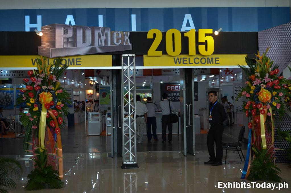 PDMEX 2015