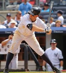 Indians vs. Yankees: 8/23/2015