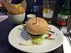 Lovely Lamb / Ellis Gourmet Burger / Brugge by rob4xs