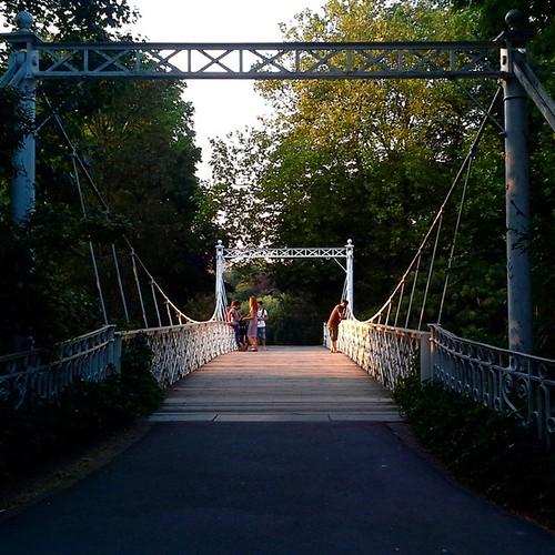 Anversa, parco cittadino