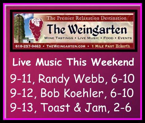 The Weingarten 9-11,12,13-15