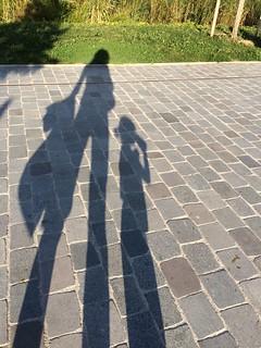 Parc Clichy-Batignolles - Martin Luther King