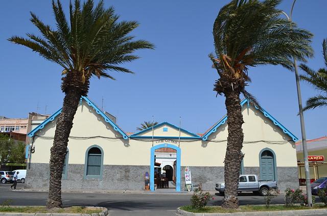 Mindelo, São Vicente