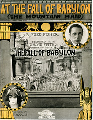 Intolerence (1916)