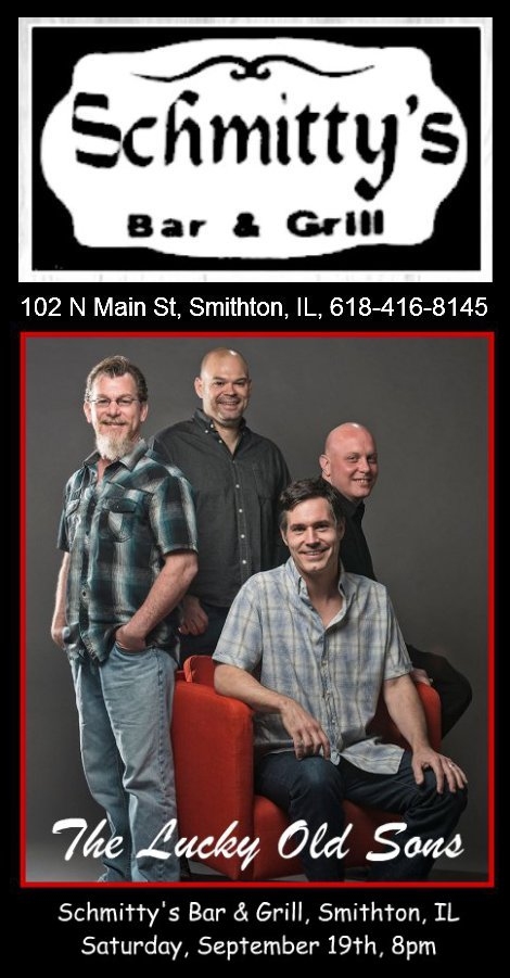 Schmitty's Bar & Grill 9-19-15