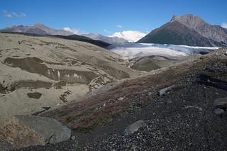029 Wandeling Root Glacier