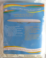 Delux Ironing Board Cover