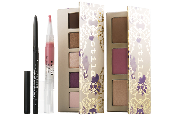 Stila Holiday 2015 Collection