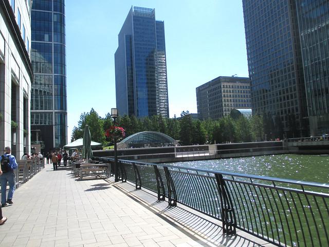 Canary Wharf