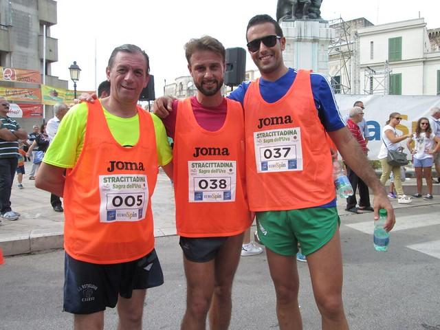 Rutigliano- Reportage eventi sportivi sagra- maratona (3)
