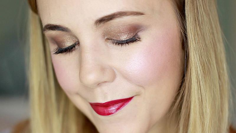 August Makeup 2