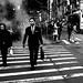 Herald Square, NYC Smoke #5 by Wonggei St
