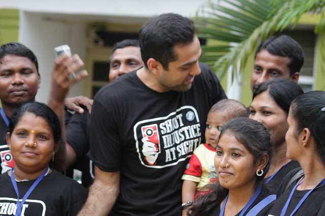 Header of Abhay Deol