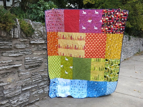 fly the flag quilt2