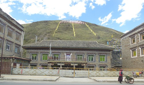 CH-Sichuan-Tagong-Architecture (9)