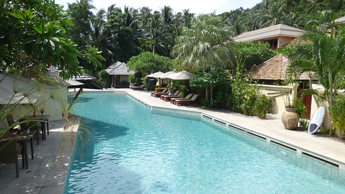 Koh Samui Sunset Beach Resort (22)
