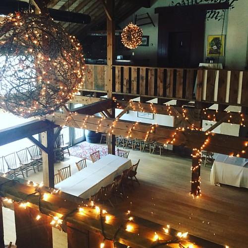 Wedding venue shopping. #lisaandangelaareweddingplanning