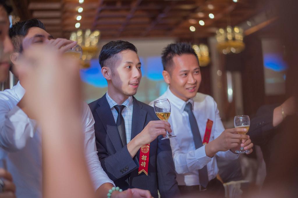 20150704堃棋&麗君-內湖典華婚禮紀錄 (787)