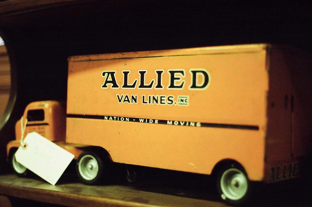 Allied Van Lines