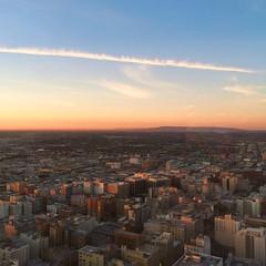 Rise& Shine, LA.