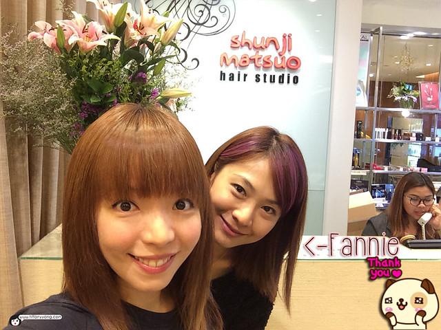 Shunji Matsuo 8 Fannie