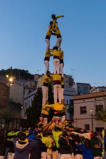 2015.11.22 Diada Baronia de l'Eramprunya, Sant Sant Climent del Llobregat-6