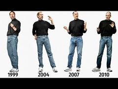 ¿Por qué los ricos se visten de la misma forma todos los días?