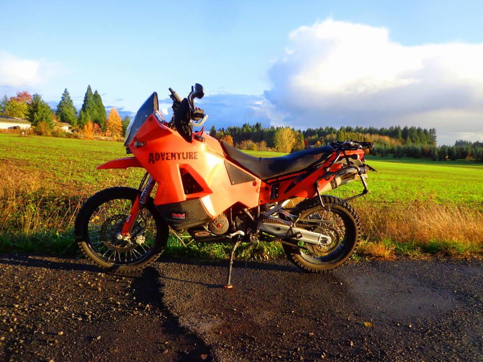 ADV ride ...... 22704561506_3862733b6b_b