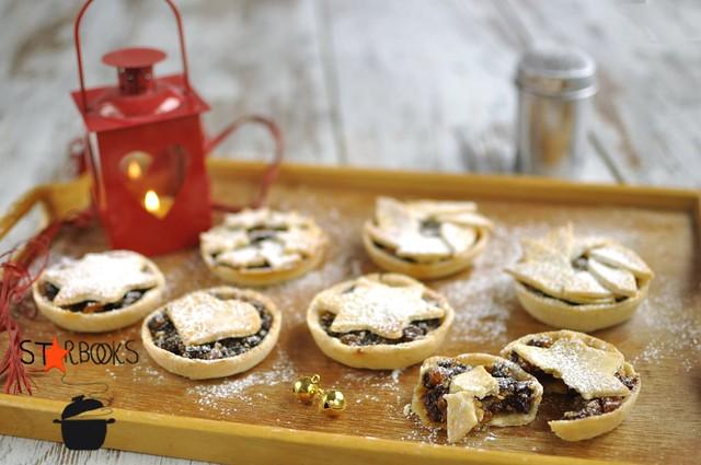Gluten free mincemeat pie