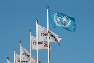 Sixth Session of the Conference of the States Parties to the United Nations Convention against Corruption